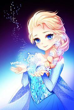 Disney's Frozen | Walt Disney Animation Studios