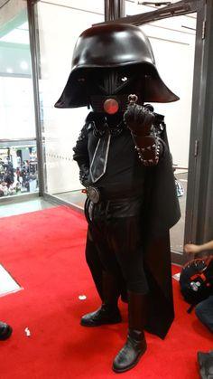The cosplay of New York Comic-Con | Blastr