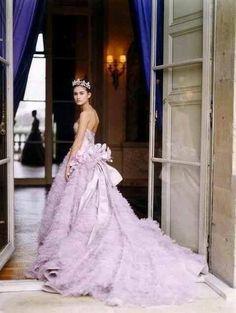 Romantic in purple. Inspiration for #purple #gems