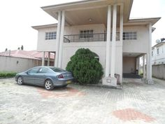 #5bedroomhouse #detachedhouse for sale - http://www.commercialpeople.ng/listing/200201014024203/