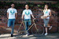 DBike Plattform für Express Lieferungen per Fahrradkurier