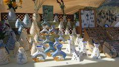 Quemadores de cerámica