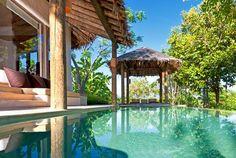 Tropical Pool Villa @ The Naka Island, Phuket