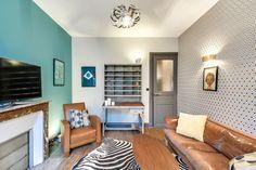 42 square meters apartment in Paris