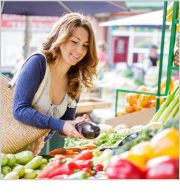 3 Ways to Save When Eating #Organic - By Purex