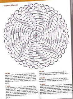 Crochet poncho — Crochet by Yana Poncho Au Crochet, Crochet Mat, Crochet Poncho Patterns, Crochet Square Patterns, Crochet Round, Motif Mandala Crochet, Crochet Circles, Crochet Doilies, Dreamcatcher Crochet