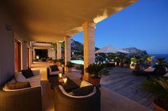 Luxury Villa To Rent In Puerto Andratx - http://www.villasinternational.net/RV198--1100m2-Super-Home-in-Pto-Andraitx.html