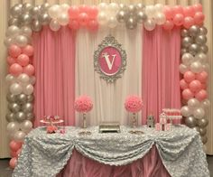 Baby Shower Ideas for Girls Decorations Diy Decor Pink . 45 New Baby Shower Ideas for Girls Decorations Diy Decor Pink . Pink and Gold Baby Shower Baby Shower Party Ideas In 2019 Party Favors, Party Kulissen, Baby Party, Shower Party, Baby Shower Parties, Party Ideas, Baby Showers, Shower Favors, Shower Cake