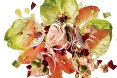 10 Healthy Lunch Ideas