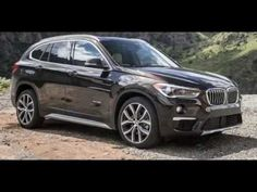 New 2017 bmw x1 sdrive28i Review Redesign Rendered Price Specs Release D...