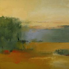 Irma Cerese: Poultney #1: Acrylic: Amazon.com Fine Art