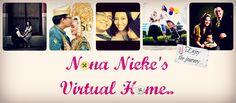 Nona Nieke's Virtual Home