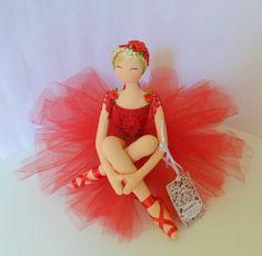 🐞 Интерьерные игрушки Машканцевой Ольги 🐞 | VK Doll Clothes Patterns, Doll Patterns, Baby Tutu Tutorial, Ballerina Ornaments, Dance Crafts, Doll Making Tutorials, Cute Baby Shower Ideas, Dancing Dolls, Ballerina Doll