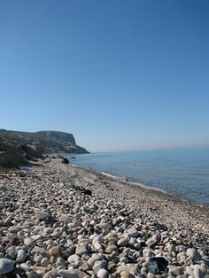 Aghios Theologos Beach in Kefalos, on the island of Kos in Greece  http://www.discoveringkos.com/