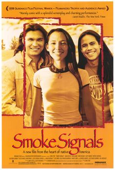 this movie played a big role for first nations and making fun of stereotypes