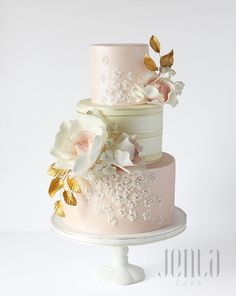 JENLA Cake | Wedding Cake Gallery