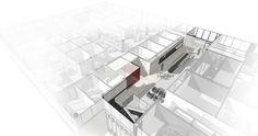 Gallery - Offices Broccolini Construction / Rubin et Rotman architectes - 30