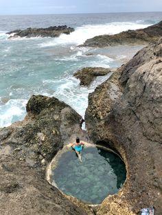 5 lugares de Gran Canaria que no salen en las guías turísticas y te recomiendo ✔