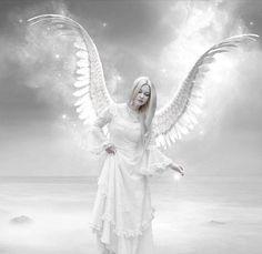 SCHUTZENGEL - GUARDIAN ANGEL