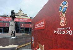 Todo listo! Conoce los clasificados para el Mundial de Rusia 2018 - Sipse.com