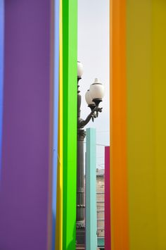 Moscow in colour! This Easter many different activities around city