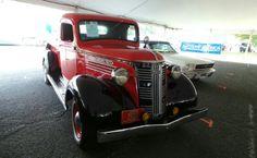 1937 GMC T-14 Pickup Truck