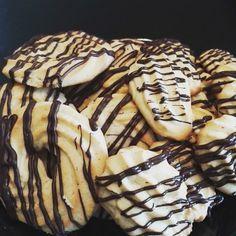 #leivojakoristele #keksihaaste Kiitos @varjomieli