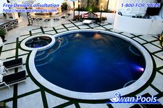 Swan Pools, Solar Energy and Landscaping specializes in swimming pool construction, solar photovoltaic installations, and landscaping design and installation improving their clients outdoor lifestyle's since