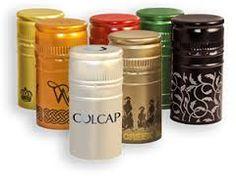 Image result for wine caps Screw Caps, Jar, Wine, Image, Decor, Decoration, Decorating, Jars, Glass