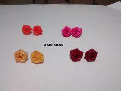 Rose - symbol of Love...
