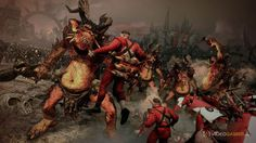 Total War: Warhammer sets new franchise sales record