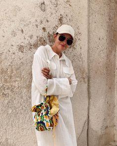 Paulien 🌙 (@paulienriemis) • Instagram-foto's en -video's Nin Croatia, Summer Outfits, Shirt Dress, Photo And Video, Coat, Instagram, Jackets, Shirts, Videos