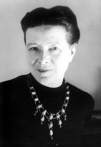 Simone de Beauvoir (1908—1986): Philosopher & Writer