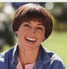 Image result for wedge haircut Dorothy Hamill #WedgeHairstylesMom