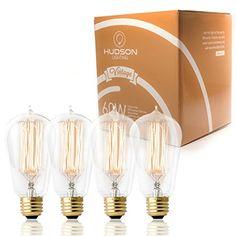 TOP RATED Hudson Lighting Vintage Antique Style Edison Bu... https://www.amazon.com/dp/B013HIF66O/ref=cm_sw_r_pi_dp_x_kG-XybZ7DZPKY
