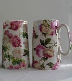 if you like big jugs heron cross pottery - Google Search