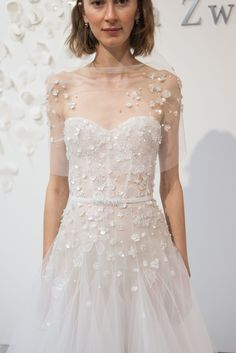Mira Zwillinger Spring 2020 | Whisper | Little White Dress Bridal Shop | Denver, CO