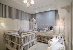 Quartos clássicos nunca saem de moda - Bebê.com.br
