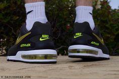 Nike Air Max Wright, Nike Air Max Ltd, Hypebeast, Streetwear, Basketball, Sport, Nike Sneakers, Day, Style