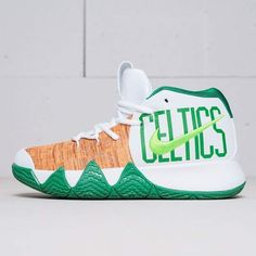 e42a68e77f6ff Kyrie 4 Uncle Drew Cop or Drop?   NBA Basketball   Pinterest   Nba ...