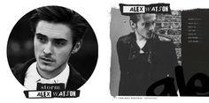 Alex Watson Alex Watson, Management