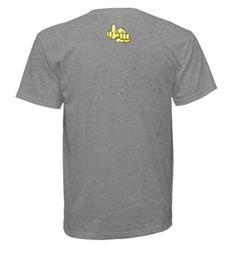 "Image of LMS ""Emoji Edition"" T-Shirt - Gray"