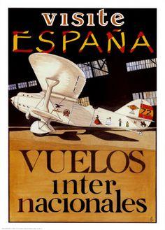San Sebastian Posters by Rafael Penagos at AllPosters.com