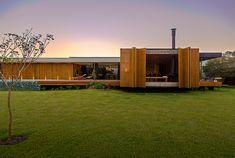 casa MCNY in brazil