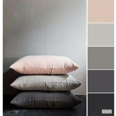 125 gorgeous living room color schemes to make your room cozy 4 ~ thereds. Bedroom Color Combination, Bedroom Colour Palette, Bedroom Colors, Bedroom Ideas, Living Room Color Schemes, Living Room Colors, Paint Colors For Home, House Colors, Room Interior