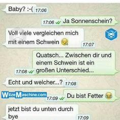 Lustige WhatsApp Bilder und Chat Fails 197