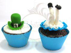 Caketutes Cake Designer: Alice no Pais das Maravilhas