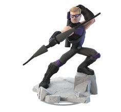 Disney Infinity 2.0 figures Hawkeye Drax $3.99 Nick Fury $4.99 Best Buy Free Shipping #LavaHot http://www.lavahotdeals.com/us/cheap/disney-infinity-2-0-figures-hawkeye-drax-3/86784