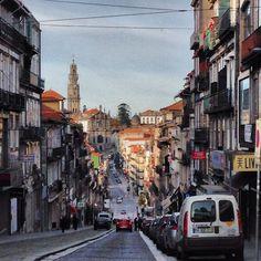 Rua 31 de Janeiro, Porto