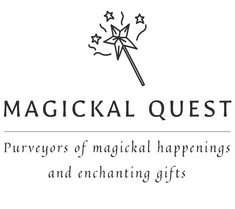 Win Enchanting Gifts for Magickal People with Magickal Quest